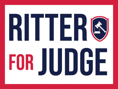 Ritter For Judge